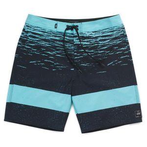 Boardshort-Era-19-Aquarelle-Dark-Water