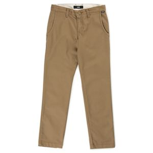 Pantalon-Chino-Elastico-De-Niños-Authentic-Dirt
