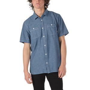 Camisa-Carlow-Ss-Indigo-Chambray