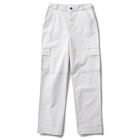 Pantalon-Thread-It-Cargo-Pant-White