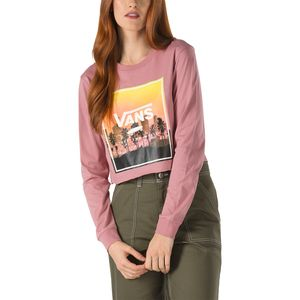 Polera-Boxed-Photobomber-Nostalgia-Rose