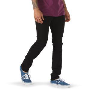 Pantalon-V76-Skinny-Black