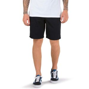 Shorts-Authentic-Stretch-Short-20--Black