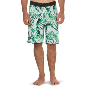 Boardshort-Mixed-Scallop-White-Water-Palm