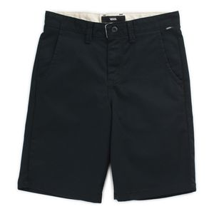 Bermuda-Authentic-Stretch-Infantil-Black