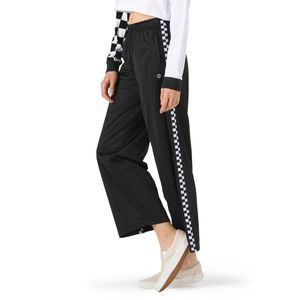 Pantalon-Check-Mark-Track-Black