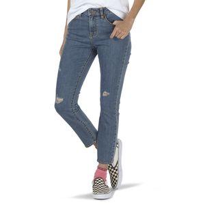 Pantalon-Skinny-9-Worn-Indigo