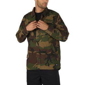Camisa-Cutler-Oversized-Woodland-Camo