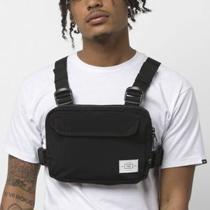 Bolso-Vans2K-Chest-Pack-Black