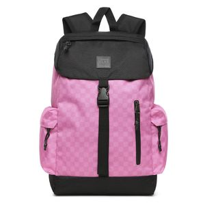 Mochila-Ranger-Plus-Backpack-Fuchsia-Pink-Black