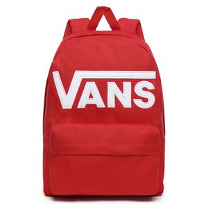 Mochila-Old-Skool-III-Backpack-Racing-Red