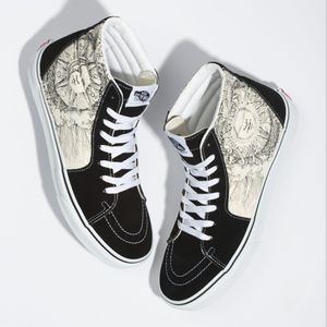 Zapatillas-Ua-Sk8-Hi--Ouroboros--Black-True-White