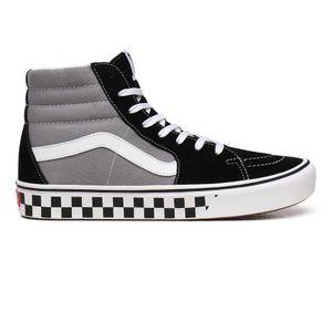 Zapatillas-Ua-Comfycush-Sk8-Hi--Tape-Mix--Black-Frost-Gray