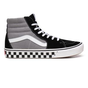 Zapatillas-Ua-Comfycush-Sk8-Hi--Tape-Mix--Black-Frost-Gray