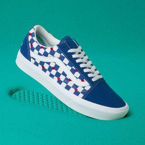 Zapatillas-Ua-Comfycush-Old-Skool--Autism-Awareness--Vans-Heart-True-Blue
