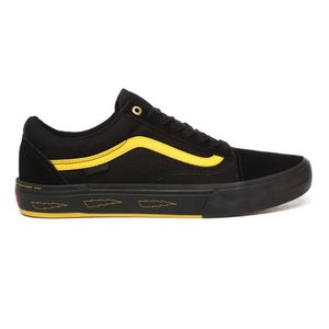 Zapatillas-Mn-Old-Skool-Pro-Bmx--Larry-Edgar--Black-Yellow
