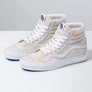 Zapatillas-Ua-Sk8-Hi--Rainbow-Jersey--Multi-True-White