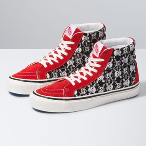Zapatillas-Ua-Sk8-Hi-38-Dx--Anaheim-Factory--Og-Skulls-Og-Red-Og-Black
