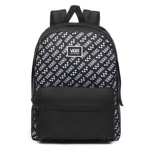 Mochila-Realm-Classic-Backpack-Black-Brand-Striper
