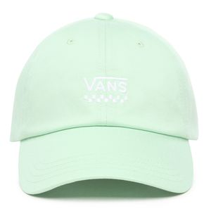 Jockey-Court-Side-Hat-Green-Ash-White