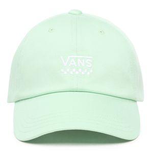 Jockey-Court-Side-Hat-Green-Ash-White