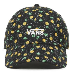 Gorro-Court-Side-Printed-Hat-Polka-Ditsy