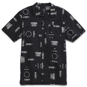 Camisa-Manga-Corta-Aldrich-Ss-Black-Distortion