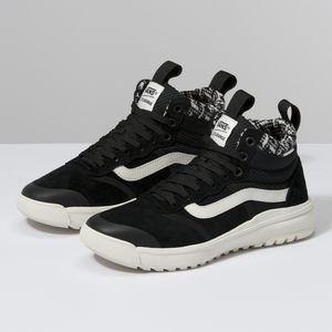 Zapatillas-Ua-Ultrarange-Hi-Dl-Mte--Mte--Woven-Black
