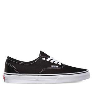 Zapatillas-Authentic-Black