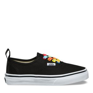 Zapatillas-Niño-Gum-Outsole-Authentic--Rainbow-Shine--Black-True-White