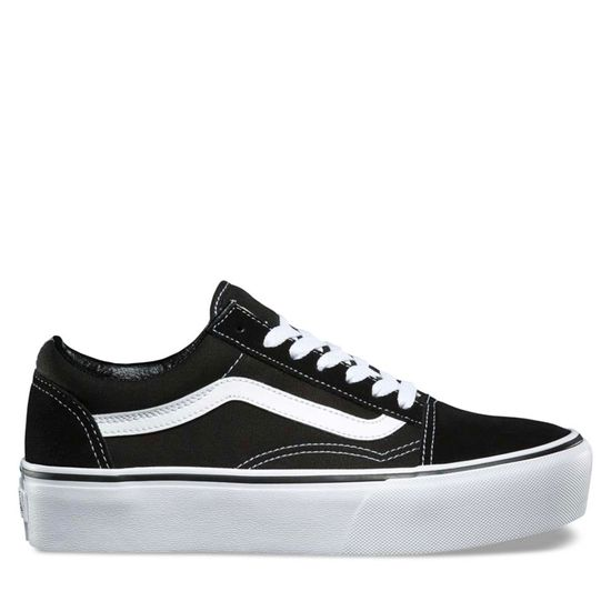 Zapatillas-Old-Skool-Platform-Black-White