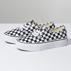 Zapatillas-Authentic-Platform-Checkerboard-True-White