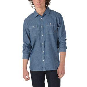 Camisa-Carlow-Ls-Indigo-Chambray