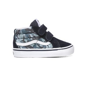 Zapatillas-Td-Sk8-Mid-Reissue-V-Toddler--1-4-años---Animal-Camo--Parisian-Night-True-White