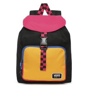 Mochila-Glow-Stax-Backpack-Black