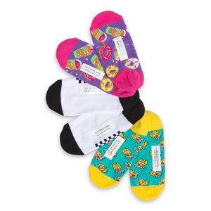 Calcetines-Vans-X-The-Simpsons-Family-Canoodles-6.5-10--The-Simpsons--Family