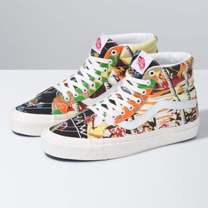 Zapatillas-Sk8-Hi-38-Dx--Anaheim-Factory--Hoffman-Fabrics-Native-Mix