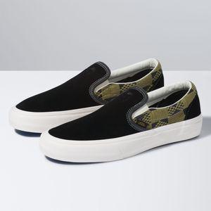 Zapatillas-Classic-Slip-On-Sf--Michael-February--Black-Olive