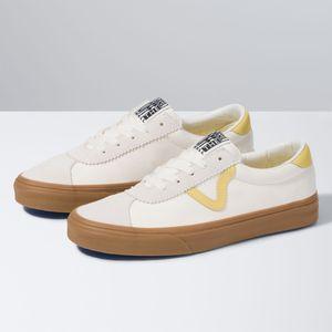 Zapatillas-Vans-Sport--Gum--Marshmallow-Cream-Gold