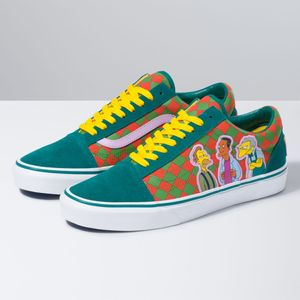 Zapatillas-Old-Skool--The-Simpsons--Moe-S