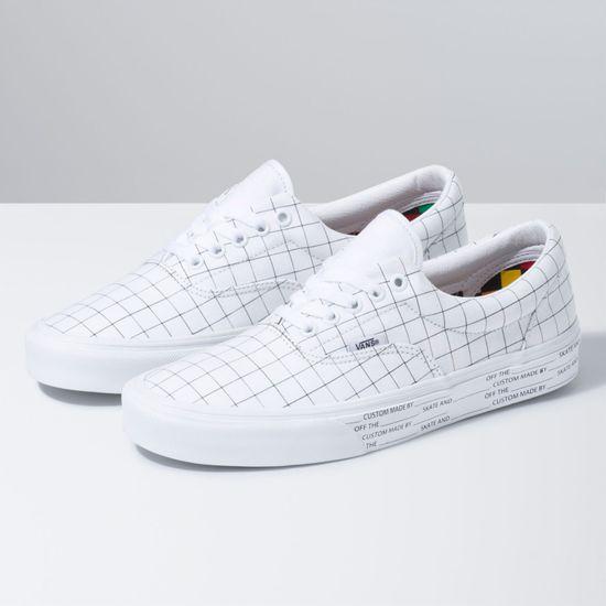 Zapatillas-Era--U-Color--Checkerboard-True-White