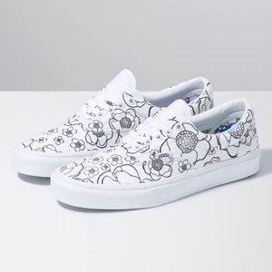 Zapatillas-Era--U-Color--Floral-True-White