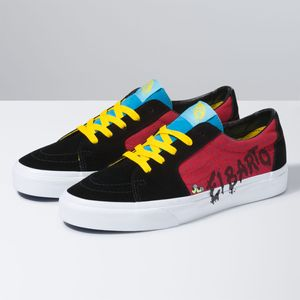 Zapatillas-Sk8-Low--The-Simpsons--El-Barto