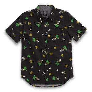Camisa-Houser-Ss-Boys-Youth--5-a-12-años---The-Simpsons--Glow-Bart