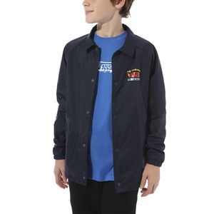 Chaqueta-Torrey-Boys-Youth--5-a-12-años---The-Simpsons--Family
