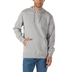 Poleron-Basic-Pullover-Fleece-Cement-Heather