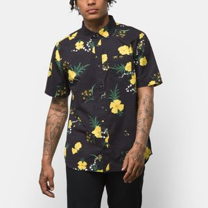 Camisa-Super-Bloom-Floral-Ss-Black-Super-Bloom