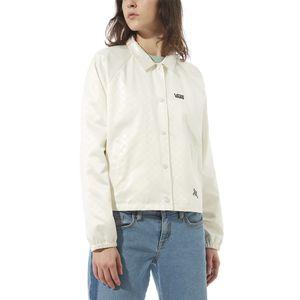 Chaqueta-Heart-Lizzie-Coaches-Jacket-Antique-White