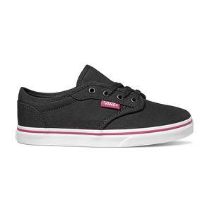 Zapatillas-My-Atwood-Low-Youth--5-a-12-años---Canvas--Black-Pink