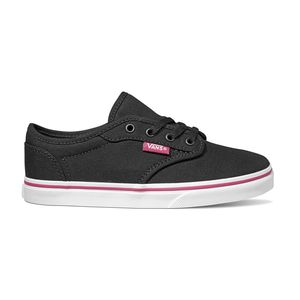 Zapatillas-My-Atwood-Low-Youth--5-a-12-años---Canvas--Black-Pink
